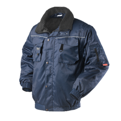 Pilotjack Workman combi D-sign  navy