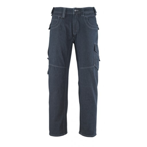 Jeans Mascot Oakland Denim blue