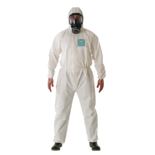 Overall Microgard 2000 Standard, model 111  wit