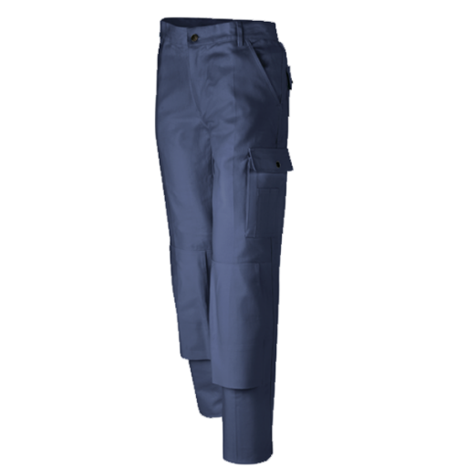 Werkbroek Workman Basic | Navy