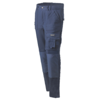 "Werkbroek Workman ""Luxury worker Cordura"" navy blauw"