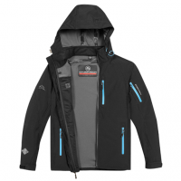 Softshell jas Stormtech expedition XB-2M H2XTREME