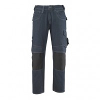 Jeans Mascot Milton Denim blue
