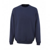 Sweater Mascot Caribien navy