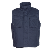 Bodywarmer Mascot Knoxville Industrie Navy blauw
