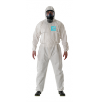 Overall Microgard 2000 Ts Plus model 111 clean room wit
