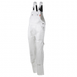 Amerikaanse overall Workman basic  wit