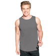 T-shirt Promodoro mouwloos Men Atlletic T 1050 150 gr