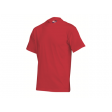 T-shirt Rom88 T190 ronde hals rood