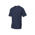 T-shirt Rom88 TV190 V-Hals navy blauw