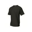 T-shirt Rom88 TV190 V-Hals zwart