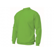 Sweater Rom88 S280 ronde hals lime