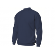 Sweater Rom88 S280 ronde hals navy