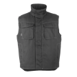 Bodywarmer Mascot Knoxville Industrie Antraciet