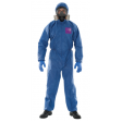 Overall Microgard 1500A ( asbest) model 138 blauw