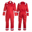 Overall Hydrowear Mierlo Offshore multinorm | rood