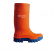 Purofort 662943 S5 Thermo | Oranje