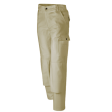 Werkbroek Workman Basic | Khaki